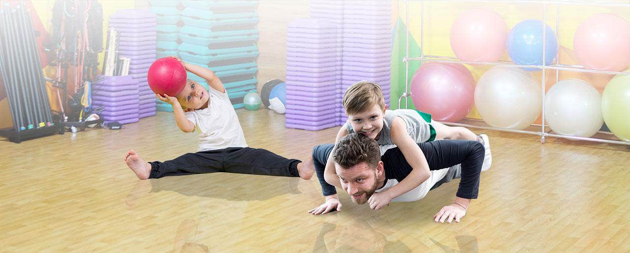SPORTKINDER BERLIN | Sonntag, Eltern-Kind-Turnen (1-6 ...